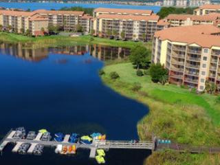 Stunning 4 Bedroom Villa at Westgate Lakes - Orlando vacation rentals