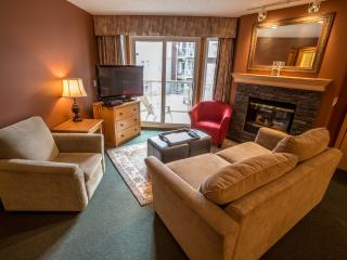 Canmore Windtower Lodge 2 Bedroom Fully-Equipped Condo - Canmore vacation rentals