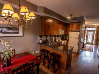 Canmore Mystic Springs Charming 2 Bedroom Chalet - Canmore vacation rentals