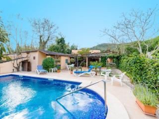 VILLA MARTIN - Property for 4 people in Alcúdia - Alcudia vacation rentals