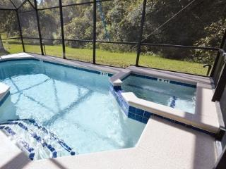 Beautiful 3 bed/ 3 bath with pool & spa - Davenport vacation rentals