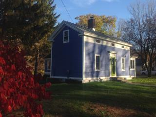 Newly Renovated Colonial on the River! Sleeps 5-6 - Stockbridge vacation rentals