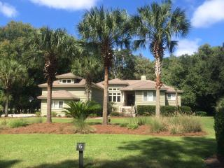 A Standout...inside and out...that you will love! - Hilton Head vacation rentals