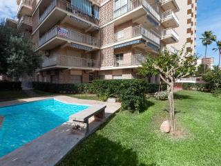 ELODIAN - Property for 6 people in Playa de Gandia - Grau de Gandia vacation rentals