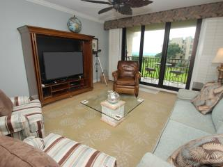 Bright 2 bedroom House in Palmetto Dunes with Hot Tub - Palmetto Dunes vacation rentals