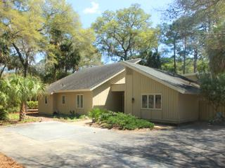 3 bedroom House with Grill in Hilton Head - Hilton Head vacation rentals