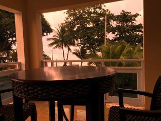 Villa Playa #2 at the beach - sleeps 8 - 10 - Aguadilla vacation rentals