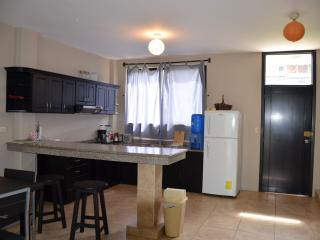 Affordable All inclusive condo with basics - San Jacinto y San Clemente vacation rentals