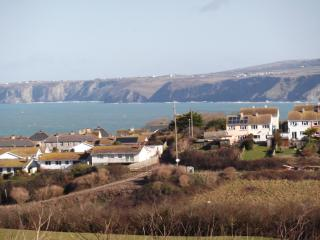 7 Bedroom House with Sea Views, Pool & Log Fire - Port Isaac vacation rentals