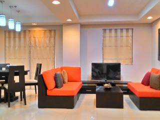 2 Bedroom Condo unit available - with pool and gym - Taguig City vacation rentals