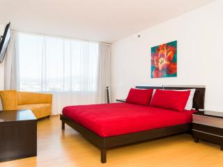 Wake up in the middle of the city - San Jose Metro vacation rentals