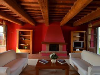 Villa della Volpe - Poggio Cennina Country Resort - Bucine vacation rentals