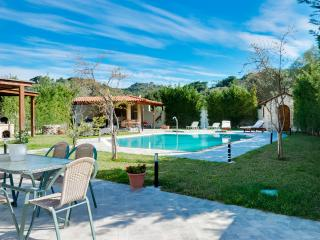 Saint Raphael Villa with Swimming Pool - Kalithies vacation rentals