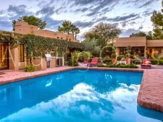 Discounted Prices for Set Dates!! Great Outdoor Entertaining & Location! Luxury! - Scottsdale vacation rentals