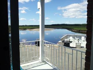 WATERFRONT GEM!!  Wells Beach Maine - Wells vacation rentals