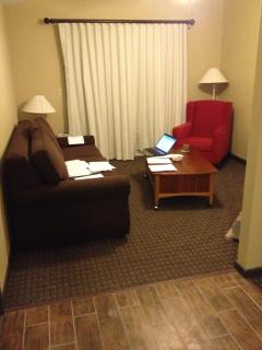 Cottage at Christmas Mountain Village Resort - Wisconsin Dells vacation rentals