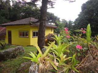 Sítio Recanto da Paz, lugar de refúgio. - Sao Pedro da Serra vacation rentals