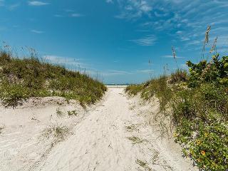 Beachcomber Beach House - Clearwater Beach vacation rentals