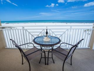 Beautiful Condo with Internet Access and A/C - Clearwater vacation rentals
