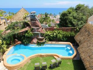 Jungle Waterfall Condos in the Center of Sayulita - Sayulita vacation rentals