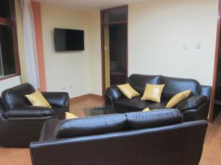 3 Bedrooms apartment 90 sqm - Huanchaco vacation rentals