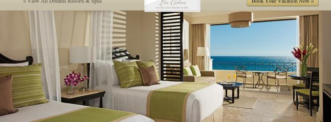 Dreams Los Cabo Suites Golf Resort & Spa - Cabo San Lucas vacation rentals