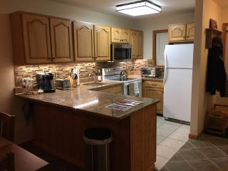 Renovated Condo, BEST LOCATION on Hunter Mountain! - Hunter vacation rentals