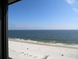 2BR Gulf Front Condo at Gulf Tower - Gulf Shores vacation rentals
