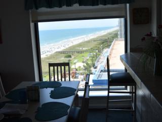 Beautiful 3 bedroom 2 bath condo - Myrtle Beach vacation rentals