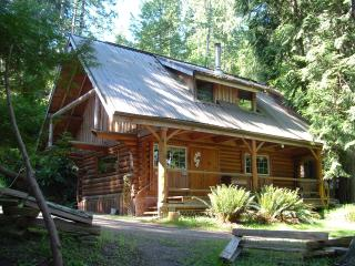 1 bedroom House with Dishwasher in Pender Island - Pender Island vacation rentals