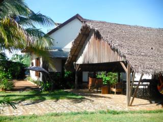 Le Domaine de Thall - gîte 2/3 personnes - Diego Suarez vacation rentals