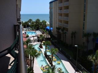 Incredible views from this beautiful condo - Myrtle Beach vacation rentals