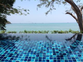 Koh Sirey Beachfront Pool Villa - Ko Sire vacation rentals