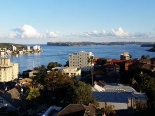 Manly Beach & Harbour Views - Fairlight vacation rentals