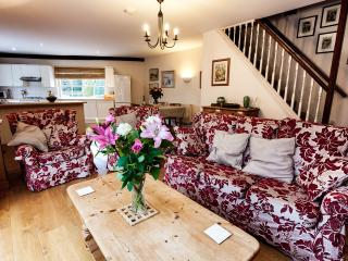 Coach House Backwell - Bristol vacation rentals