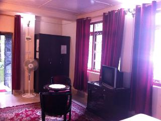 Romantic 1 bedroom Cottage in McLeod Ganj with Corporate Bookings Allowed - McLeod Ganj vacation rentals
