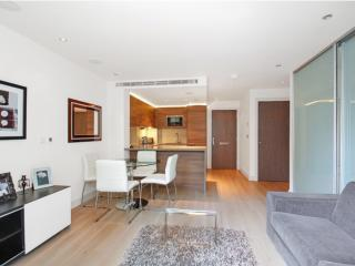 Clean and Safe Chelsea Sleeps 3 - London vacation rentals