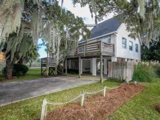 Seawalk Cottage - Tybee Island vacation rentals