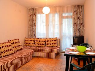 Apartment 15min walking to the city center - Varna vacation rentals
