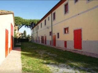 Romantic 1 bedroom House in Donoratico - Donoratico vacation rentals