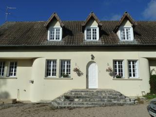 COUNTRY HOUSE WITH PRIVATE HEATED POOL & INTERNET - Rouvray (Cote-d'Or) vacation rentals