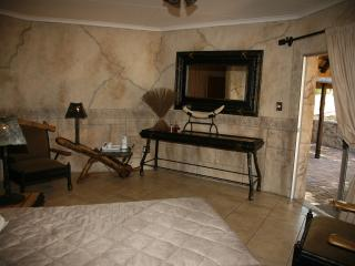 Romantic 1 bedroom Bed and Breakfast in Rustenburg - Rustenburg vacation rentals