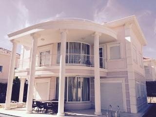 Luxury 4 Bedroom Ensuite Golf Villa - Bogazkent vacation rentals