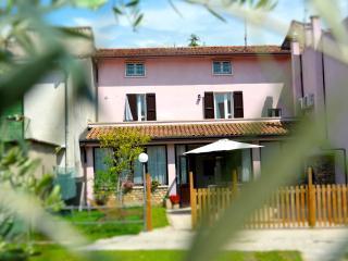 Corte del Garda,vicino a Gardaland e Lago di Garda. Lazise. 15/17 persone - Castelnuovo del Garda vacation rentals