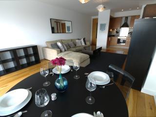 Sensational Canal-side Apartment - Dublin vacation rentals