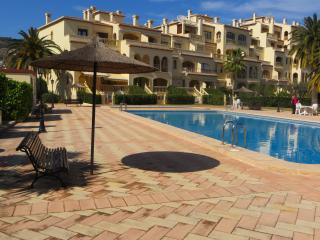 Luxury south facing apartment close to amenities - Javea vacation rentals