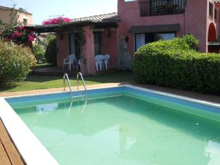 Villa Berto VIP - Stintino vacation rentals