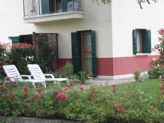 Nice Resort with Internet Access and A/C - Martellago vacation rentals