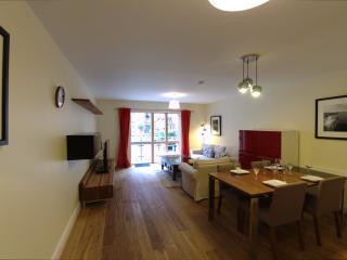 5 Star Waterfront Duplex Apartment - Dublin vacation rentals