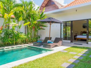 Lokasi Villa- Luxury 2BR Private Villa in the heart of Seminyak. - Seminyak vacation rentals